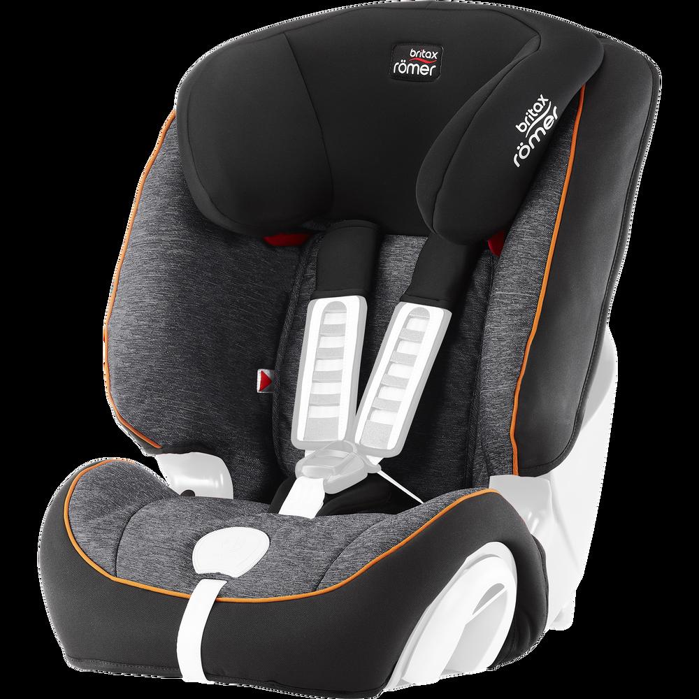 Evolva 1 2 3 Plus Car Seat Britax Romer