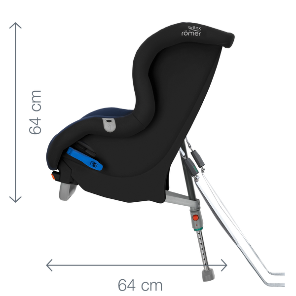 Super MAX-WAY - car seat | Britax Römer CT-23