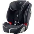 Britax Comfort Cover – EVOLVA 1-2-3 SL SICT Dark Grey