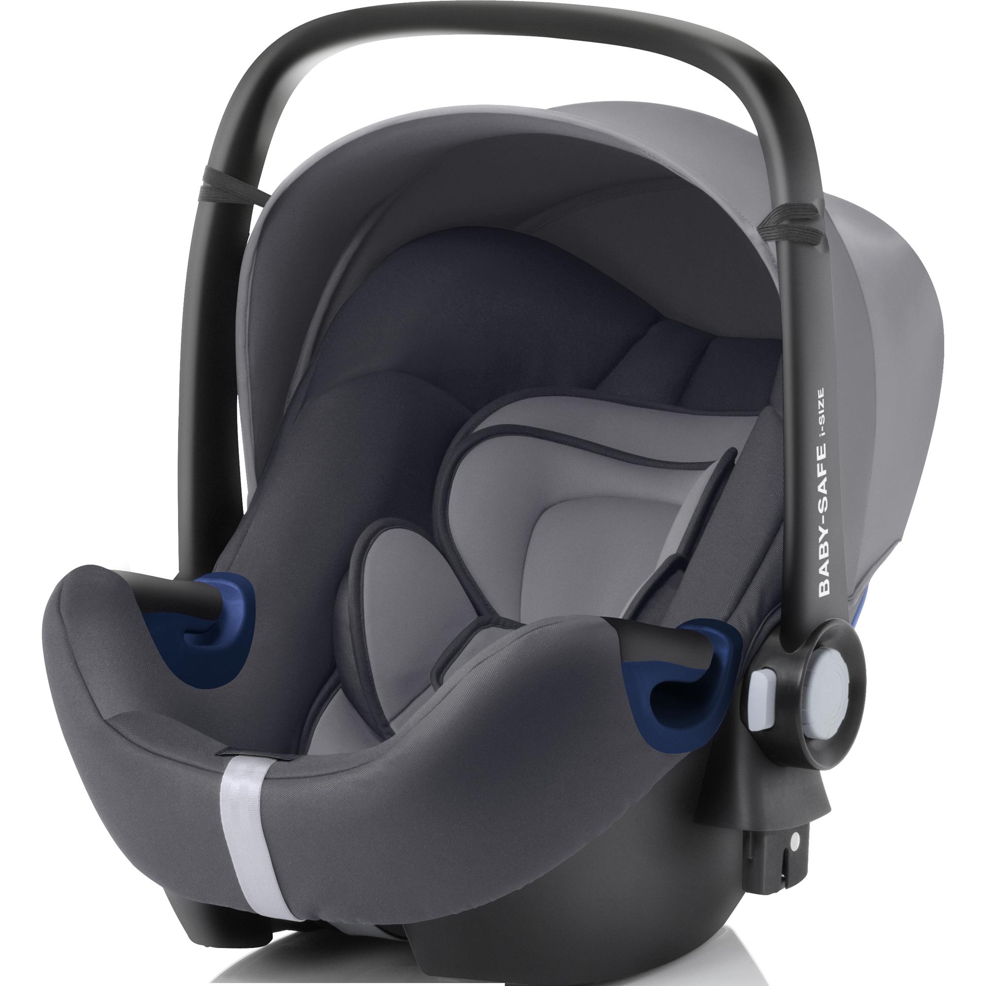 Newborn & baby car seats | Britax Römer
