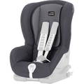 Britax Spare Cover - DUO PLUS Storm Grey